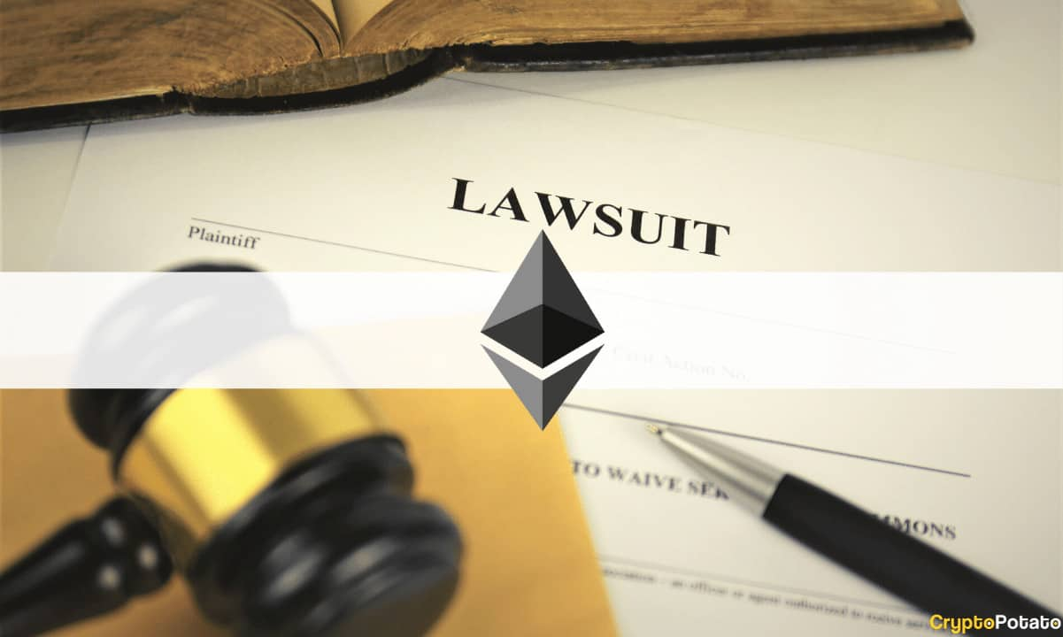 Fireblocks to Face Trial for Losing Over $70 Million Worth of Ethereum (ETH)