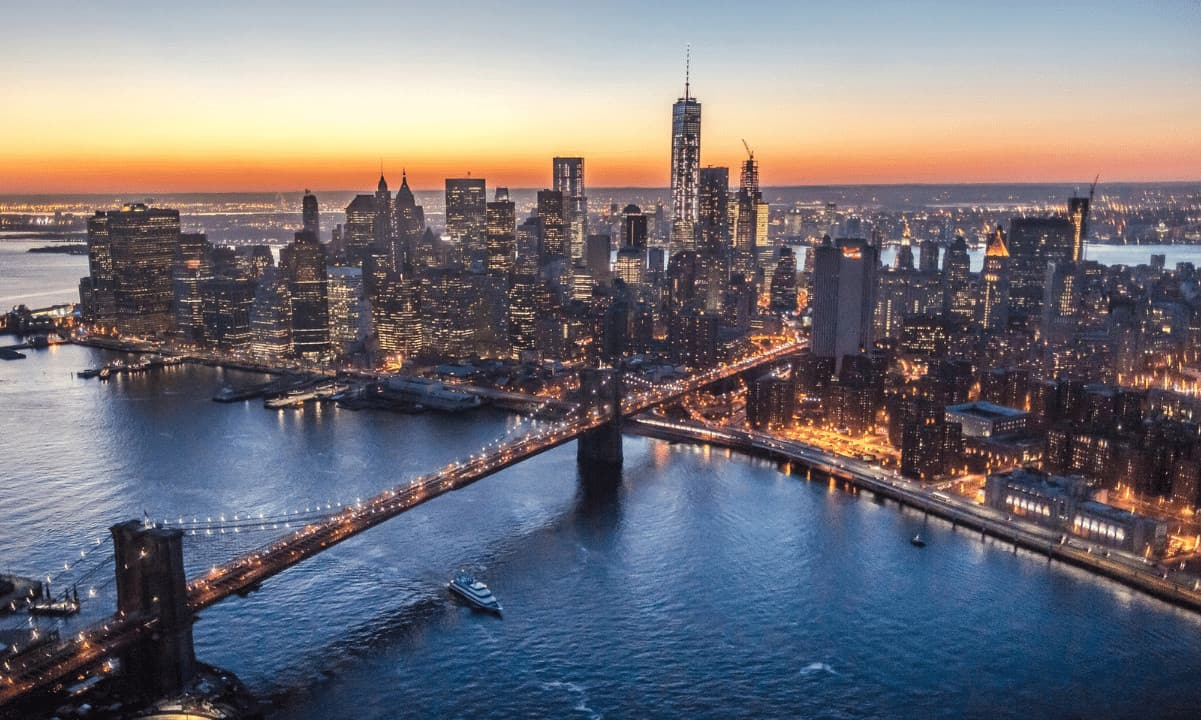 New York City to Become the 'Center of Bitcoins,' Promised Mayoral Front Runner