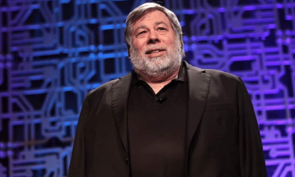 Apple's Co-Founder Steve Wozniak Loses Bitcoin Scam Case Against YouTube