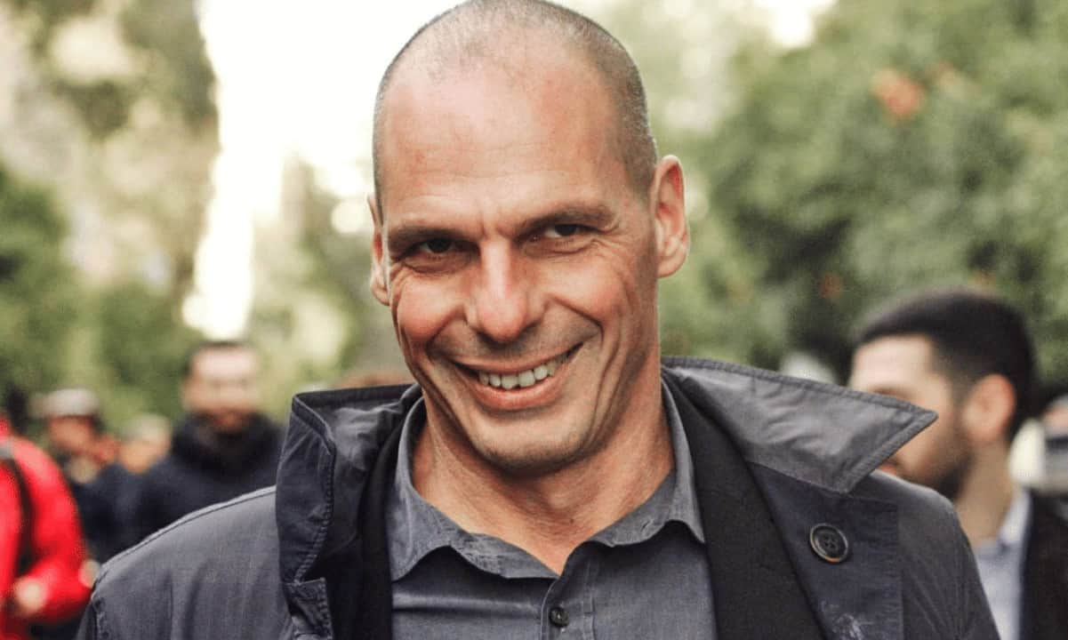 Bitcoin Cannot and Should Not Replace Fiat Money, Says Greece's Former Finance Minister
