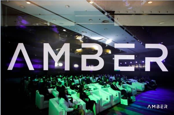 Amber Group Announces New Amber App Referral Program