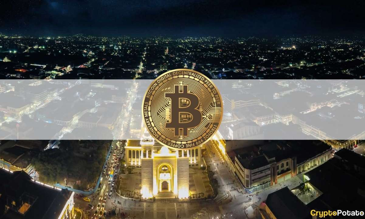 Central American Financial Institution to Help El Salvador Implement its Bitcoin Legalization