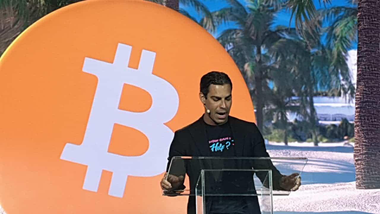 Miami Mayor Says City will be Next Crypto Hub