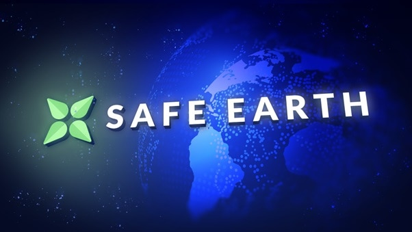 SafeEarth Announces Over $200k in Charity Donations this Year