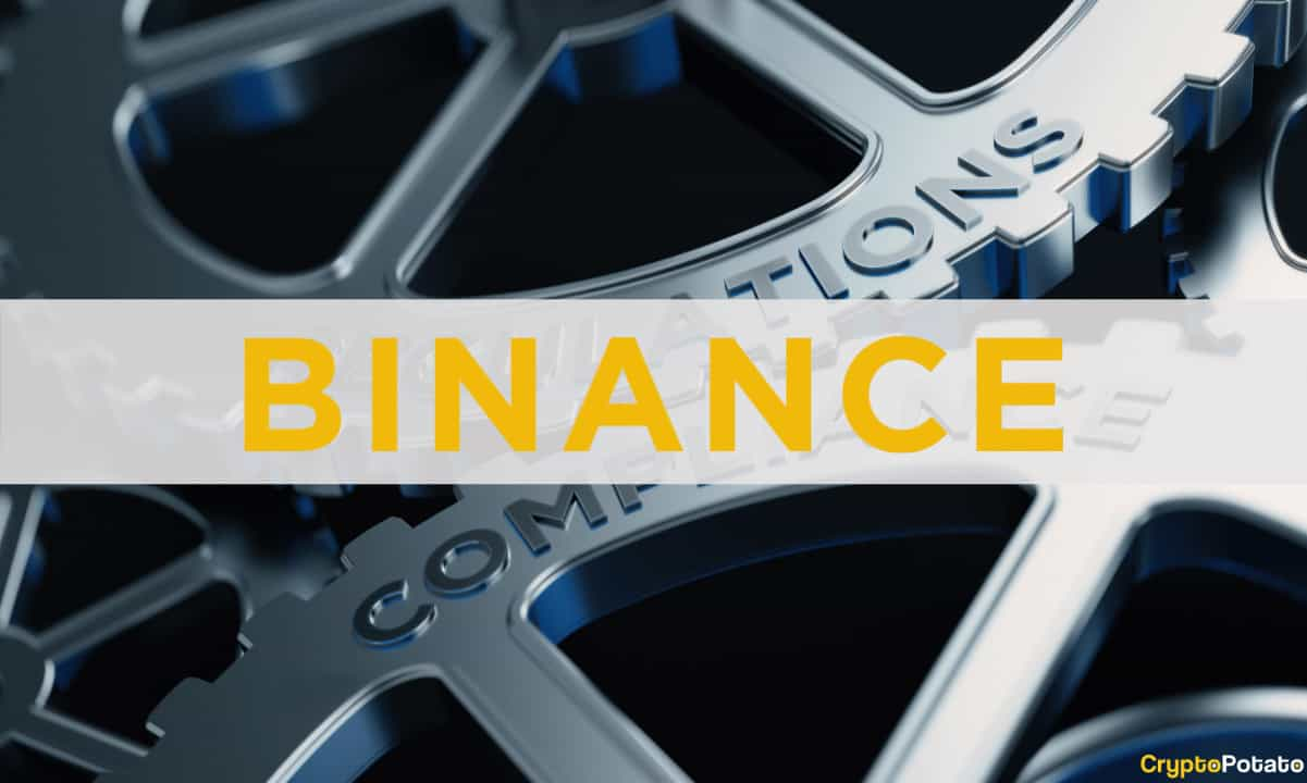 Binance Hires a New Director of Compliance Amid Regulatory Hurdles