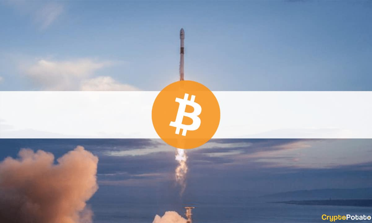 Bitcoin Likely to Reach at Least $96k: In-depth Price Prediction Analysis of 2021 Cycle's Top