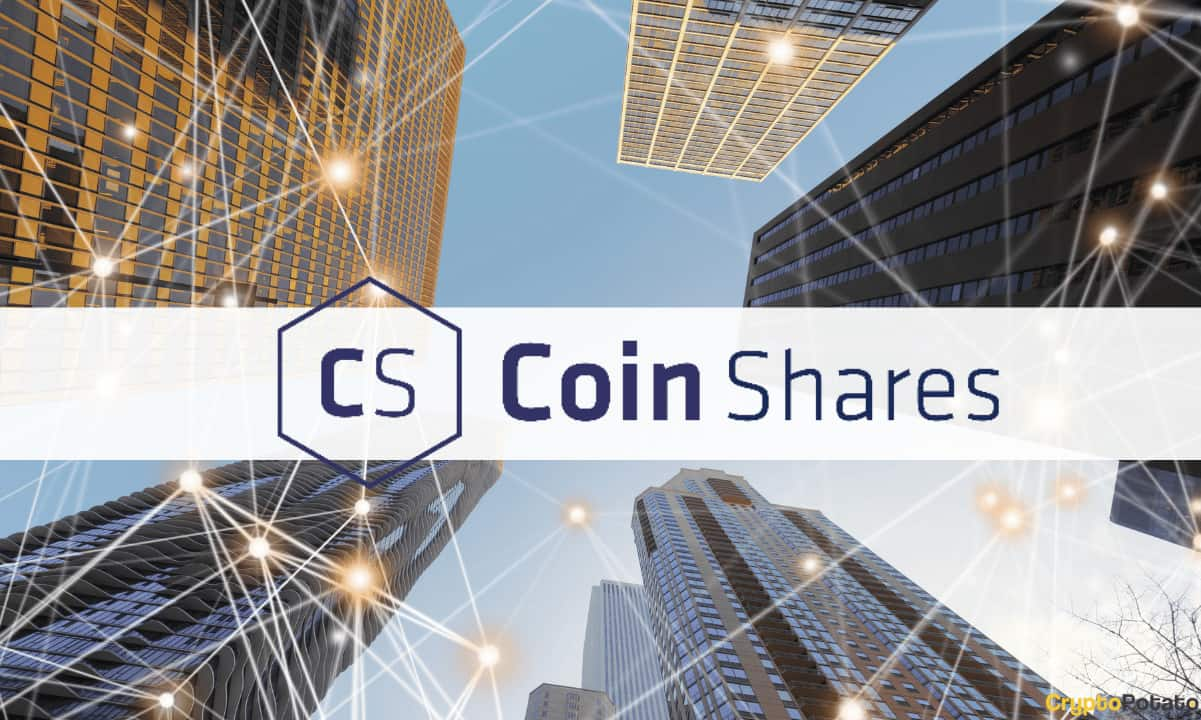 Digital Asset Manager CoinShares to Acquire Alan Howard's ETF Index for $17 Million