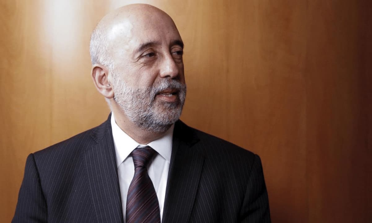 CBI Governor: Negatives Surrounding Crypto Far Outweigh Any Benefits