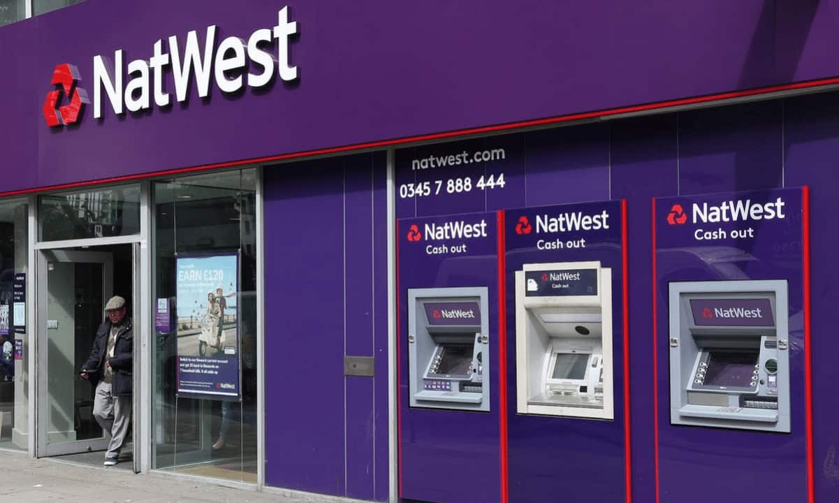 Aemilius Cupero News: NatWest Executive Warns: The UK Is a Paradise For Crypto Scammers thumbnail