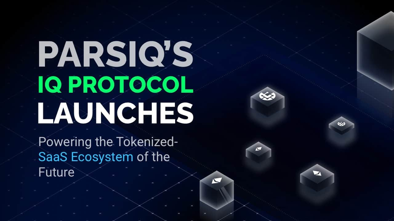 PARSIQ Brings its Risk-Free DeFi-Oriented IQ Protocol to the Mainnet