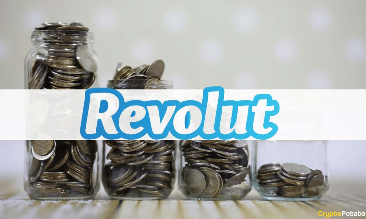 Revolut Valued at $33B After a Fundraising Led by SoftBank And Tiger Capital
