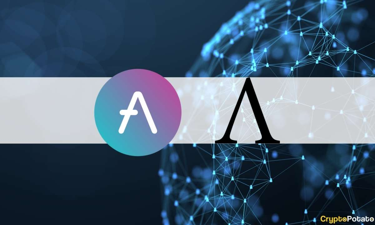 AMPL Skyrockets 70% in 2 Days as Ampleforth is Now Part of AAVE's Lending Platform
