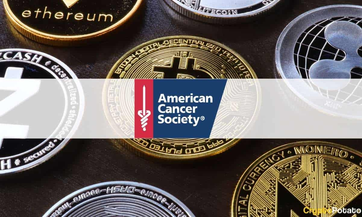 The American Cancer Society Looking to Hire a Cryptocurrency Product Supervisor