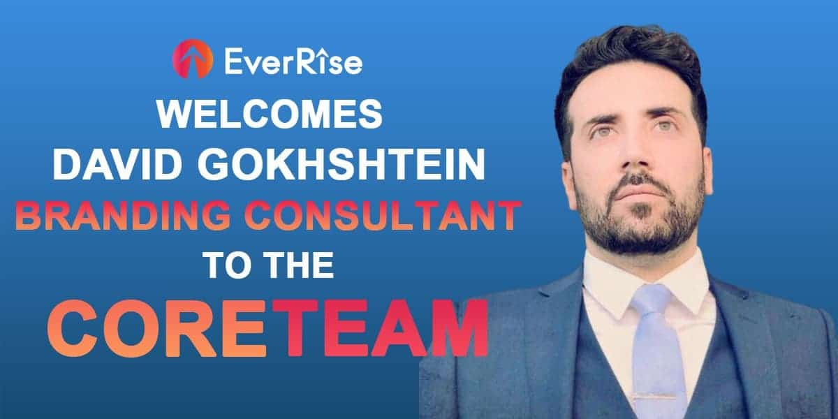 EverRise Welcomes David Gokhshtein to the Team