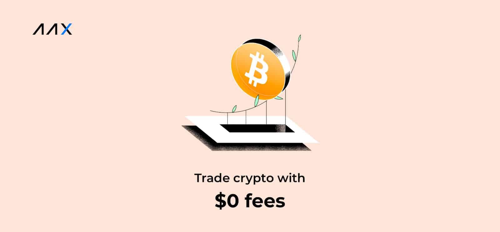 AAX EXhange Launches Zero-Fee Crypto Trading Services