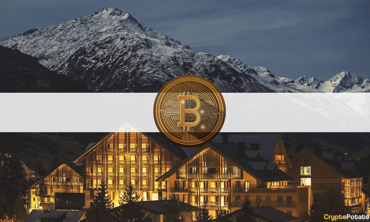 BitcoinAlps