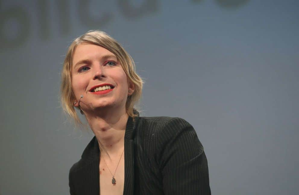 Famous Whistleblower Chelsea Manning to Audit a Bitcoin Incentivized Privacy Software