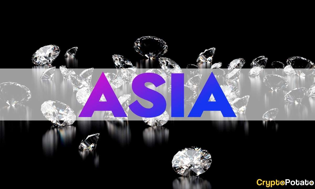 Asia Exchange: Crypto and Diamond Trading Under One Roof
