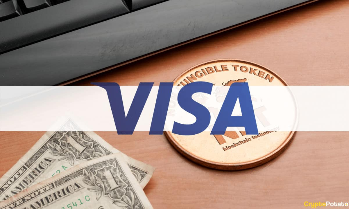 Visa Plans to Launch NFT Program Focused on Helping Creators