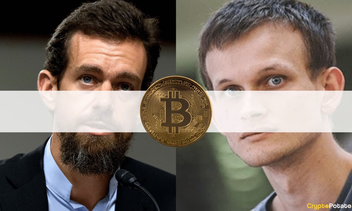 Vitalik Buterin Tells How Jack Dorsey's TBD Might Build the Bitcoin DEX