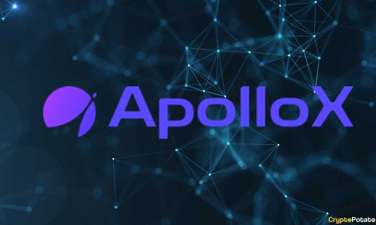 ApolloX Introduces Market-Highest Leverage for Crypto Derivatives at 200x