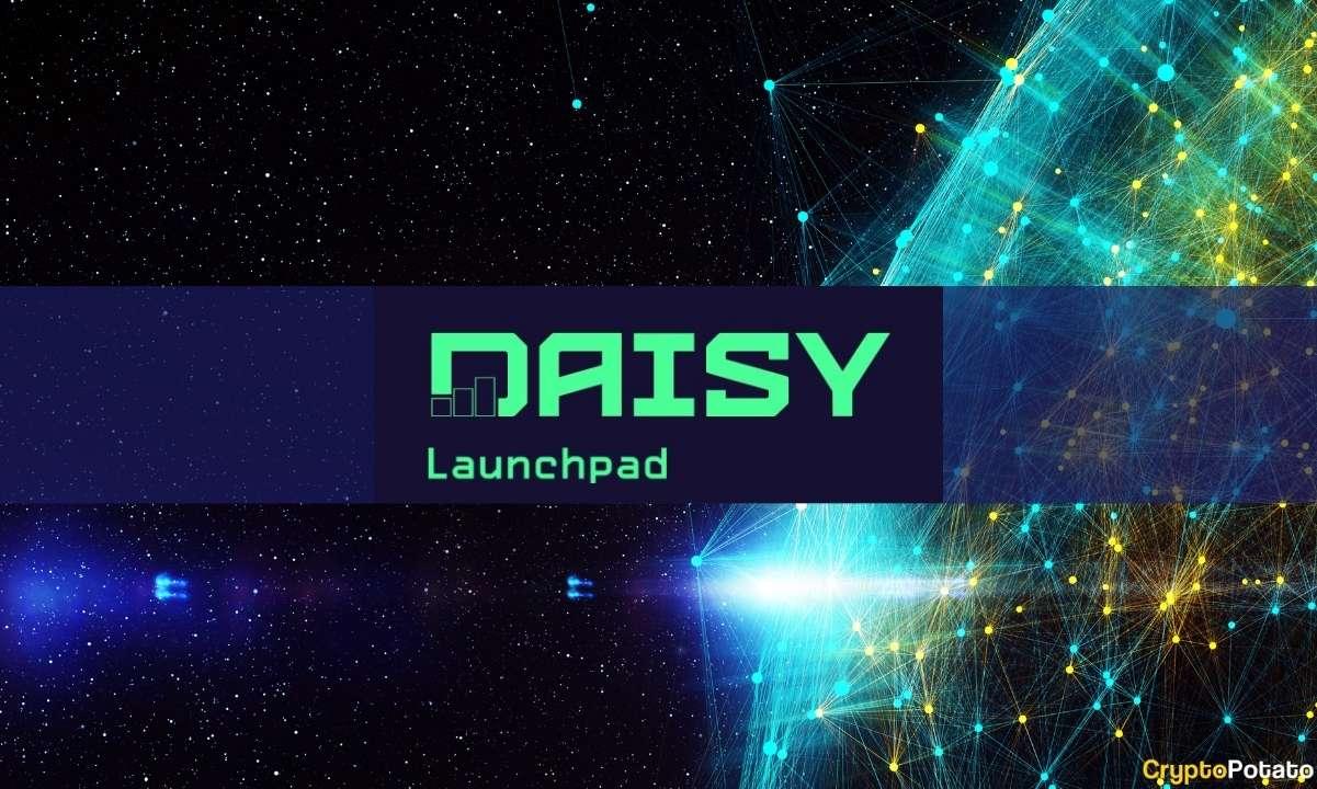 Daisy: Cross-Chain Launchpad and Community