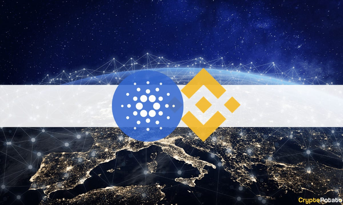 Binance Will Support Cardano's Hard Fork Occuring on September 12 thumbnail