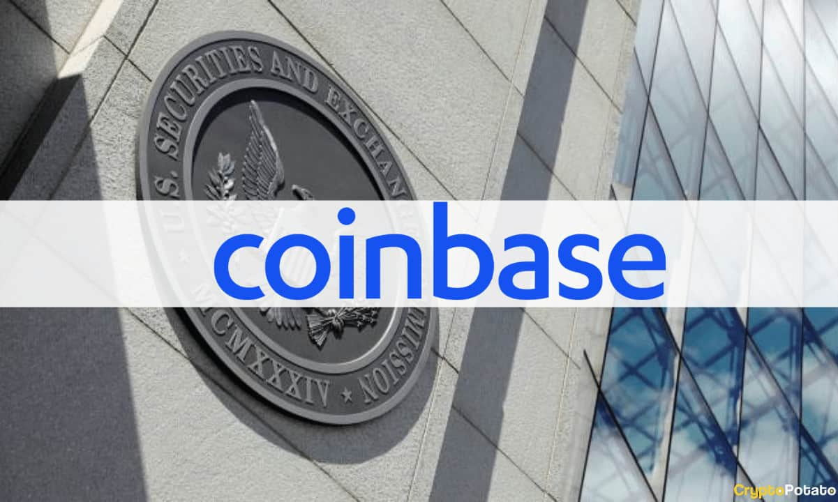 Coinbase Proposes a New Agency To Regulate The Cryptocurrency Industry