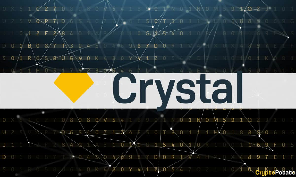 Crystal is Has Introduced its Latest Product: the Crystal Block Explorer!