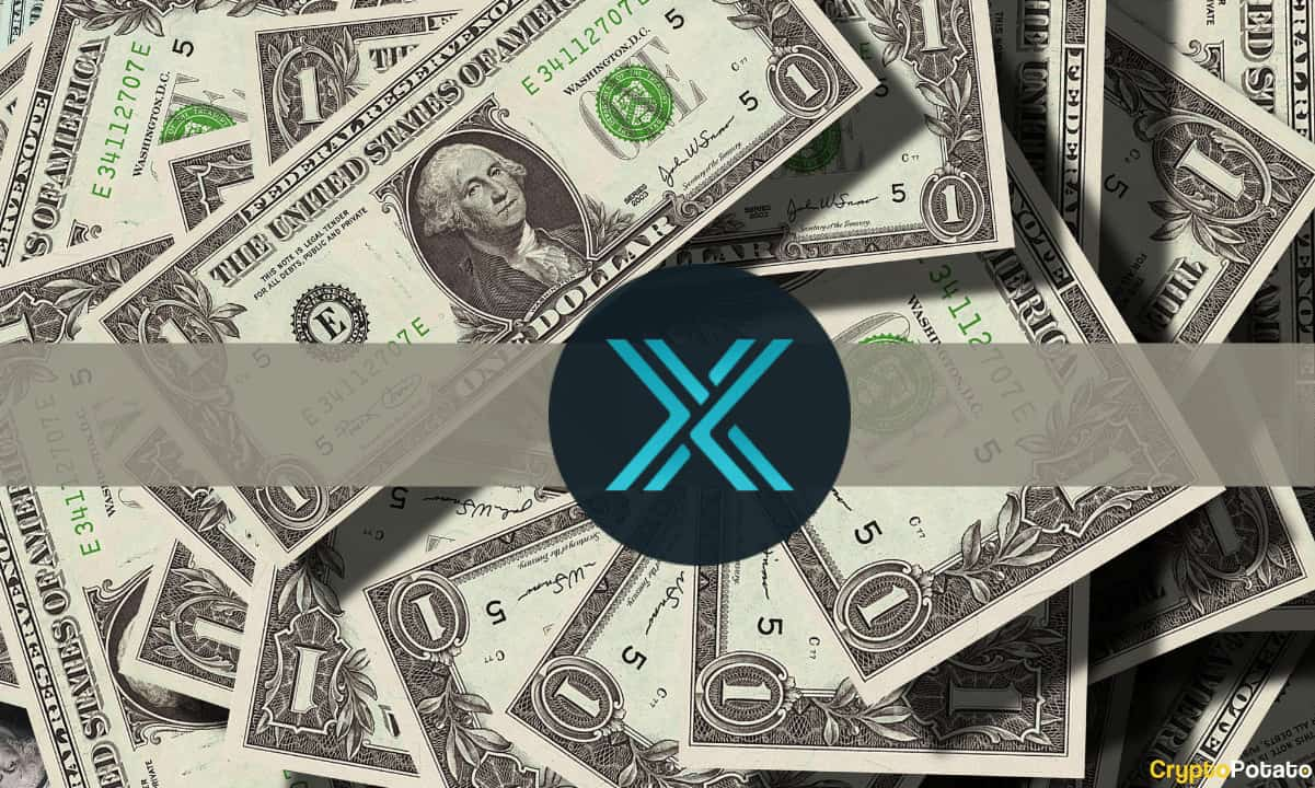 NFT Scaling Solution Immutable X Raises $60M in Series B Funding Round