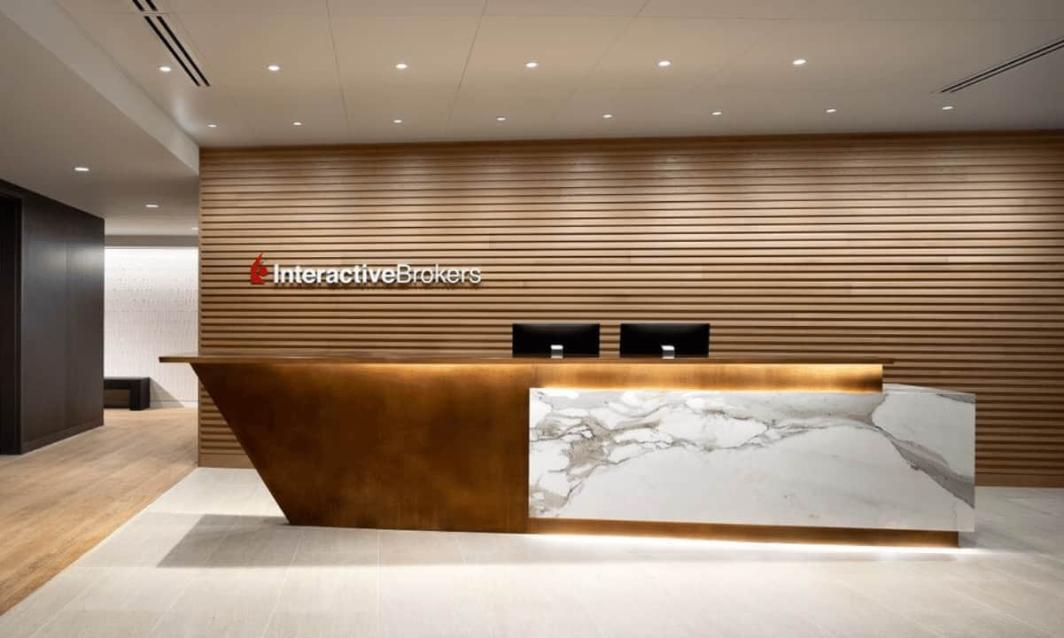Interactive Brokers and Paxos Launched Bitcoin Trading Services to Institutions