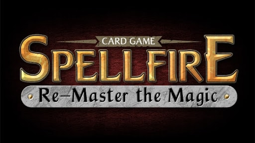 SPELLFIRE: First NFT That You Can Actually Touch