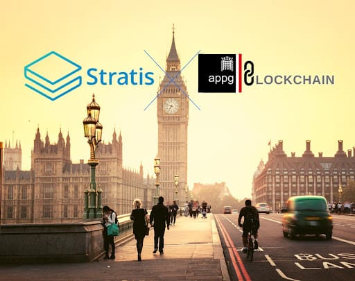 Stratis Joins 'APPG Blockchain' to Help Guide UK Blockchain Policy