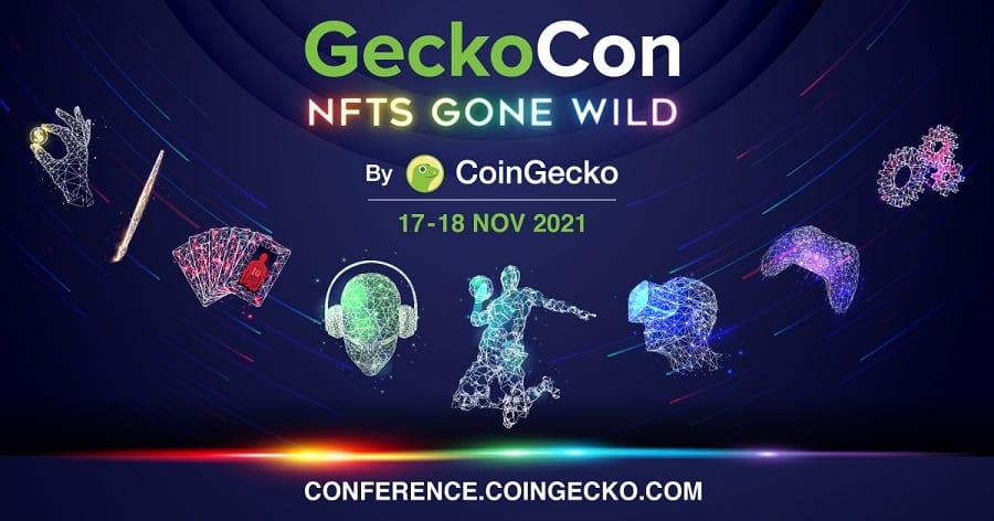coingecko-conf