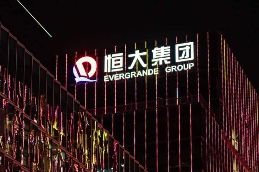 The Evergrande Debt Crisis in China and What It Could Mean for Bitcoin