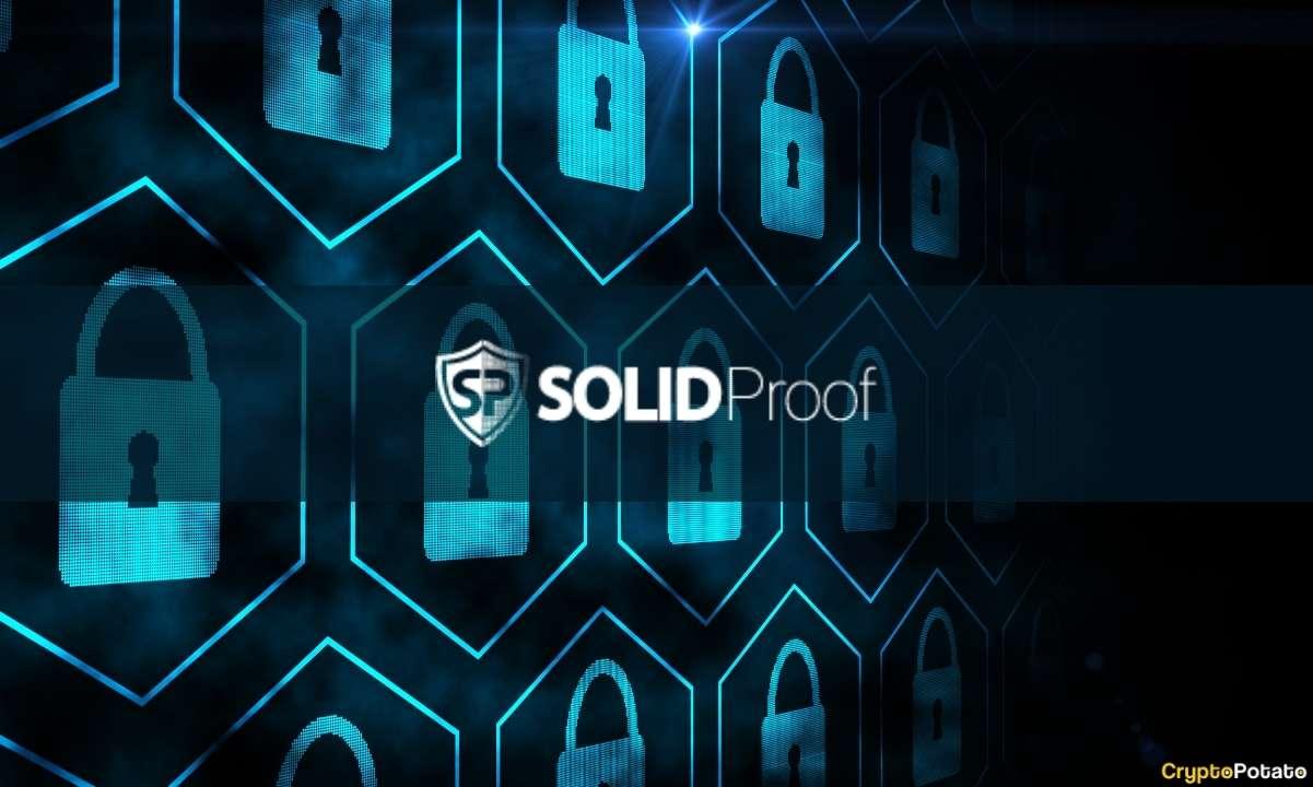 Solidproof Advances Towards Its Plans to Deploy Autoaudit Tool Soon