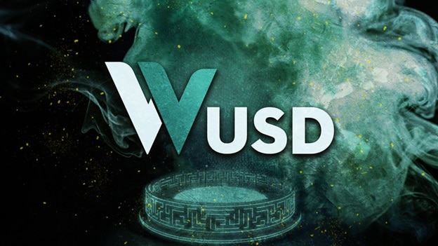 Wault Finance Launches First Commerce-Backed Stablecoin WUSD
