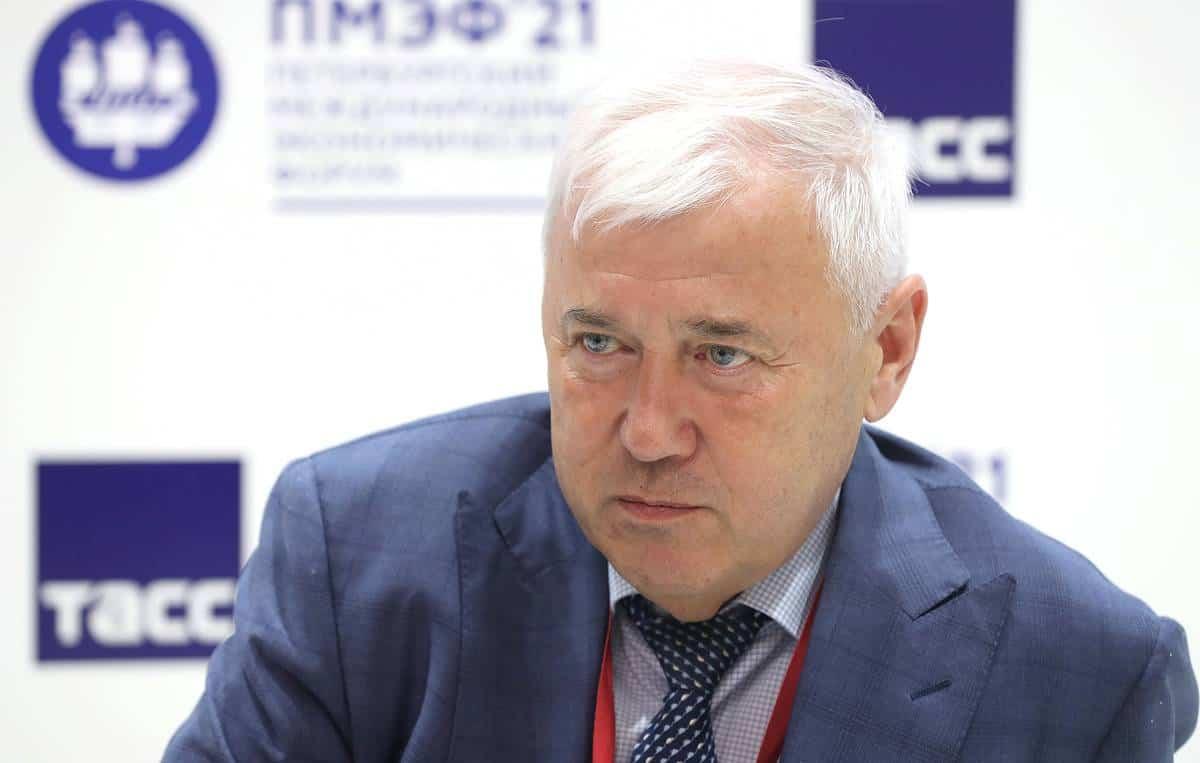 Anatoly Aksakov