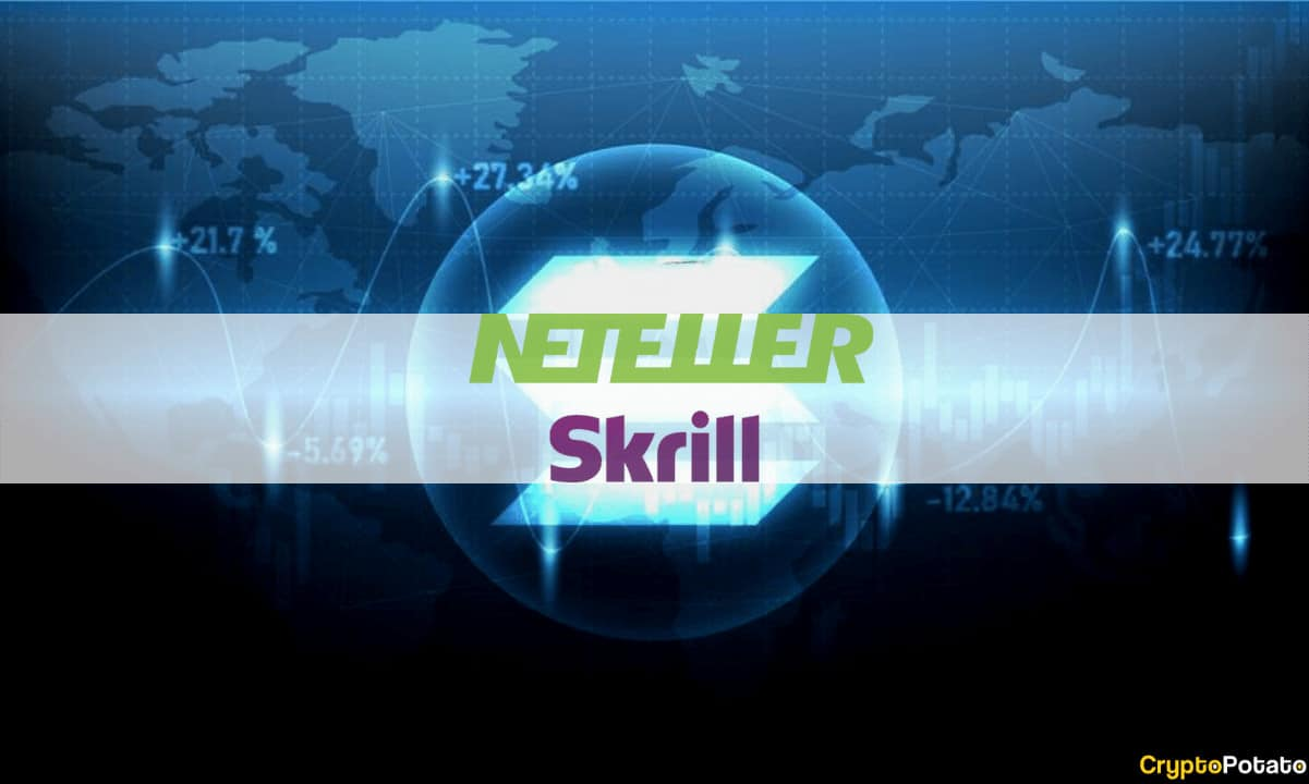 Paysafe's Neteller and Skrill Add Solana (SOL) Trading