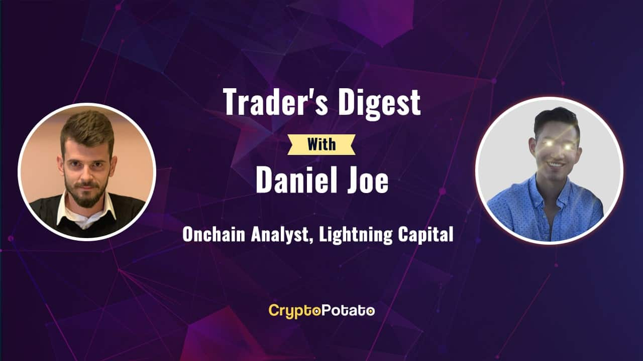 Analyst Daniel Joe is Very Bullish on Bitcoin: But Here's The Only Thing Can Change His Mind (Podcast)