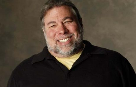 Apple Co-Founder Steve Wozniak Sues YouTube Over Fake Bitcoin Giveaways