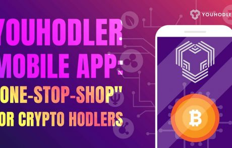 YouHodler Mobile App: One-Stop-Shop for Crypto HODLers