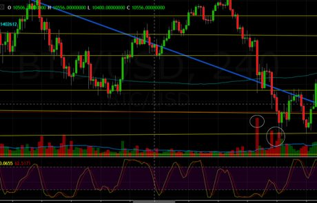 Bitcoin Chart Analysis March.13