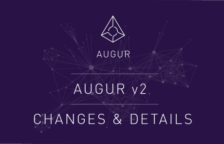 Augur v2 Is Live: Massive Increase Of Active Addresses During Day One