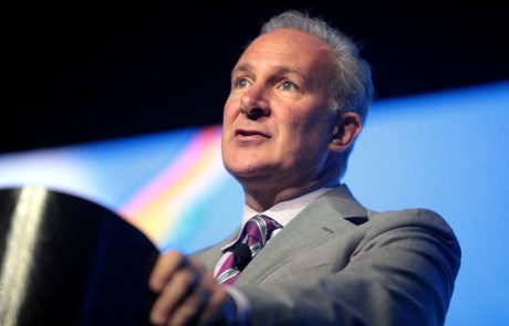Peter Schiff Explains Why The Coronavirus Recession Will Be Worse Than The 2008 Financial Crisis