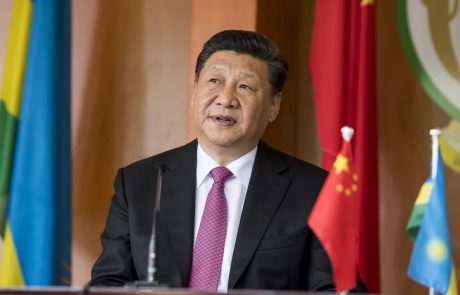Mark Zuckerberg Is Right About China: President Xi Jinping Urges Investment in Blockchain Technology