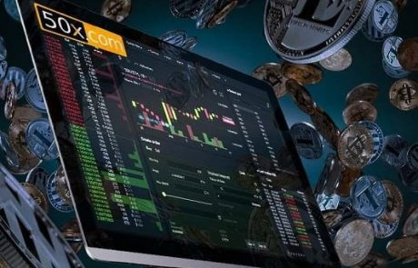 50x com: Incredible Technology is Changing the Way We Think About Trading