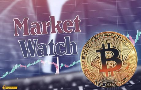 Bitcoin Price Surges $800 In 24-Hours, Major Altcoins Follow: Thursday Crypto Market Watch