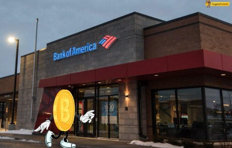 Won't Happen With Bitcoin: Bank of America Shuts Down Ex-PayPal CFO's Bank Account