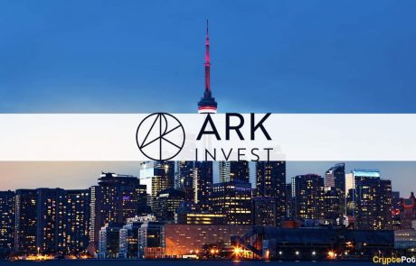 Cathie Wood's Ark Invest Allows Itself to Buy Bitcoin ETFs in Canada
